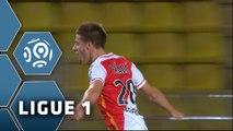 But Mario PASALIC (39ème) / AS Monaco - Olympique Lyonnais (1-1) - (ASM - OL) / 2015-16