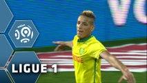 But Yacine BAMMOU (62ème) / FC Nantes - ESTAC Troyes (3-0) - (FCN - ESTAC) / 2015-16