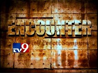 Ex-Police Commissioner Satyapal Singh's Encounter with Preeti Sompura-TV9/Part1