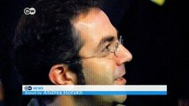 German Peace Prize goes to Navid Kermani | DW News