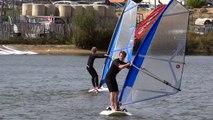 Windsurf - La Tranche sur Mer - Etés 2014 et 2015