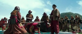 47 Ronin Official Trailer #1 (2013) Keanu Reeves, Rinko Kikuchi Movie HD