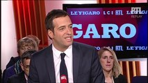 Alexandre de Juniac, invité du Grand Jury RTL/ Le Figaro/ LCI