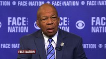"""Rep. Elijah Cummings on Benghazi investigation: """"It's a sad day for all of us"""""""