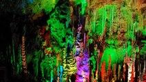 Video séjour Aveyron Gorges du Tarn Millau Enimie Amicale retraités LCL St-Germain-en-Laye