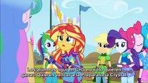 MLP Equestria Girls Friendship Games pelicula completa parte 10 español latino