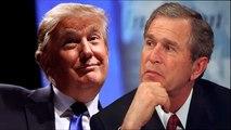 Ben Carson Doubts Donald Trump Was Blaming George W. Bush for 9_11