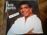 KEITH PATRICK -BE MY GIRL(RIP ETCUT)ATLANTIC OMNI REC 88