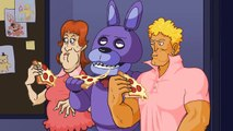 YO MAMA SO STUPID! Five Nights at Freddy's - ANIMATED ANIMATION