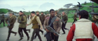 STAR WARS : THE FORCE AWAKENS #Trailer3