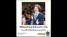 ニヤニヤが止まらない 爆笑 ボケて 動物ネコ編 傑作集① Japanese Oogiri (funny answers to the themes)