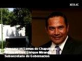 123 propiedades; ahora casa en Lomas de Chapultepec Subsrio de Gobernacion Mexico