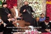 Sufiana Rang-Way mahi tere vekhaan nu chok -Qari Shahid Mahmood