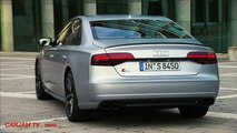 Audi S8 Plus 2016 First TV Commercial New Audi S8 Plus CARJAM TV HD 2016