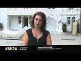 """#MOE - """"Nous sommes plurilingues nous ne tournons pas le dos au français"""" (Zeina Arida Bassil)"""