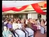 How Did Dr Zakir Naik Mother Born  Bought Up Him With All Studies - Dr Zakir Naik Malaysia 1998