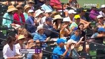 [HD] Serena Williams vs Maria Sharapova 2014 Sony Open Tennis SF Highlights