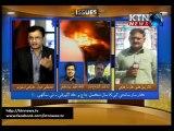 Issues-Mustafa Jarwar 18th October 2015 - 1 PM