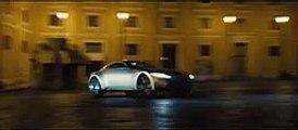 Spectre - James Bond 007 - official TV spot (2015) Daniel Craig