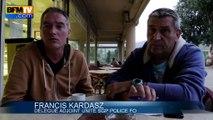 Corse: plus de 20 policiers blessés après le match de foot Bastia-PSG