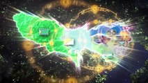 Cardfight!! Vanguard G: Gears Crisis hen OP   Opening (TVSize) YAIBA