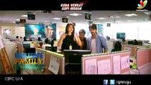 Bruce Lee The Fighter Movie Latest Trailer | Ram Charan, Rakul Preet, Srinu Vaitla