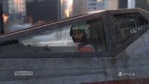 Un gars saute dans un X-wings et part combattre les Tie Fighters dans la nouvelle pub pour Playstation