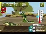 Wild Kratts Croc-Luke-Comic-Animation PBS Kids-Spiel zu Spielen Walkthrough   pbs kids Spi