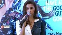 Alia Bhatt Speaks Her Bikini Scene in Shaandaar Movie _ New Bollywood Movies News 2015