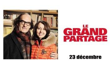 LE GRAND PARTAGE - Teaser #1 - avec Valérie Bonneton et Michel Vuillermoz - au cinéma le 23 décembre