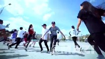 Ted Cadey Seve - Mongolian dance crew