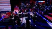 Воскресный вечер с Владимиром Соловьевым от 18.10.15