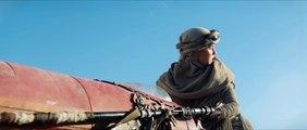 Star Wars 7 : The Force Awakens Teaser #1