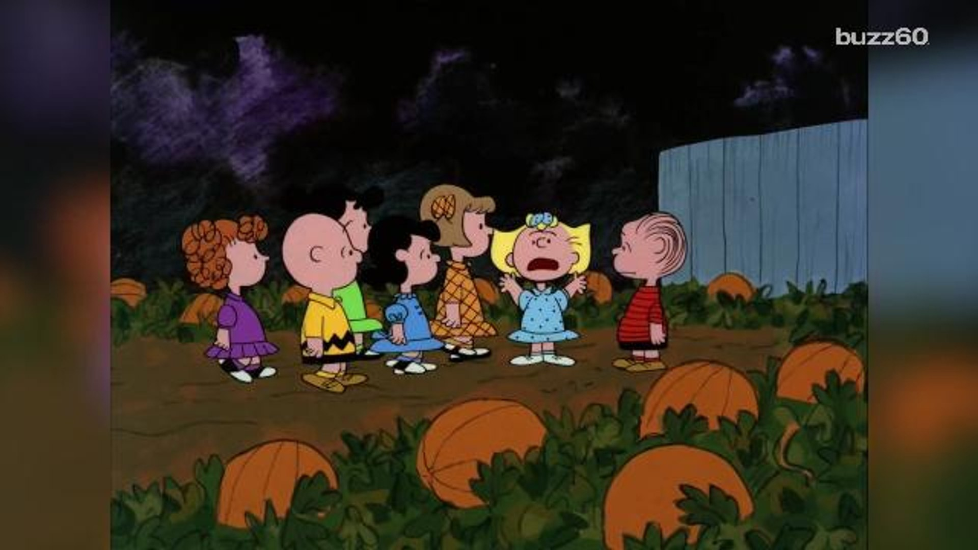 Fun Facts About It S The Great Pumpkin Charlie Brown Video