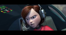 What If The Incredibles Ended Like This | Incredibles Alternate Ending | how it should hav