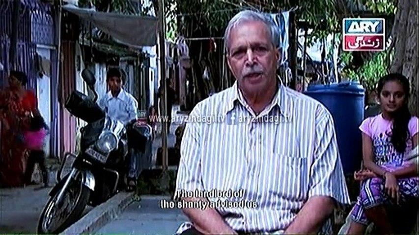 Khauff, 02-05-14 ARY Zindagi Horror Drama