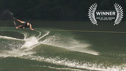 One-Take Wonder - Wakeboarder Scotty Broome's Continuous Shred