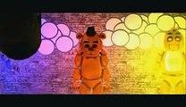 SFM FNAF Nicks Night at Freddys Part 3 Five Nights at Freddys Animation