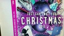 STAR WARS ARGOS CHRISTMAS TOYS TV AD WITH SPHERO BB 8