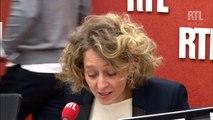 """François Hollande c'est """"tout feu tout flamme"""", déclare Alba Ventura"""