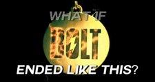 What if Disneys Bolt Ended Like This | Bolt Alternate Ending | How Bolt Should Have Ended