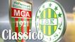 Reprise de la Ligue 1 | MCA - JSK et CRB - USMA à l'affiche
