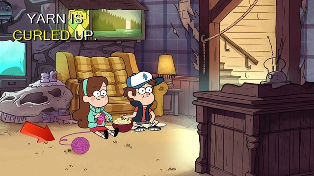 Gravity Falls Movie Mistakes, Bloopers, Spoiler, Goofs, Facts and Fails You Missed