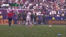 LA Galaxy 2-5 Portland Timbers  (MLS) 18.10.2015