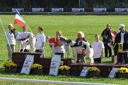 Garchizy - un lévrier de la Nièvre est champion du monde de course  de lévriers
