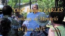 Video séjour découverte en Aveyron Villefranche-de-Rouergue, JCarles, Najac Amicale retraités LCL St-Germain-en-Laye