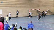 Lyon Footzik - Beaucaire 5-5