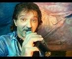 Thierry chante J'ai rendez vous avec vous Georges Brassens