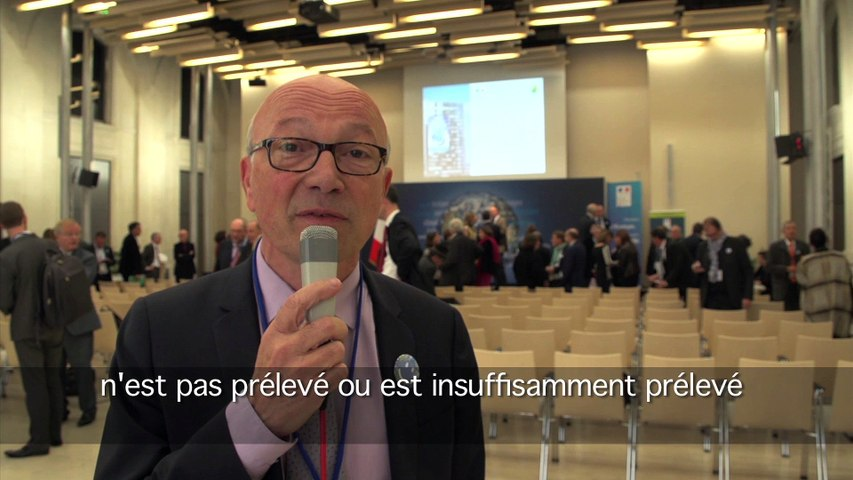 J - 32 avant la COP21 : L'Office National des Forêts s'engage !