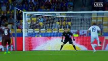 Iker Casillas' best saves... UEFA Champions League record appearances